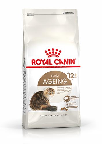 Royal Canin Agein 12+