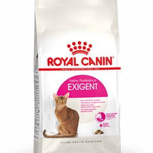 Royal Canin Exgent