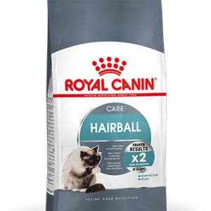 Royal Canin Heirball Care