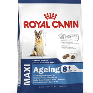 Royal Canin Maxi +8