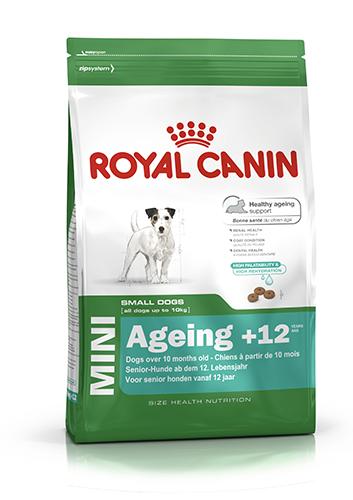 Royal Canin Mini 12+