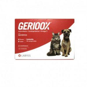 Geriox 30 comprimidos