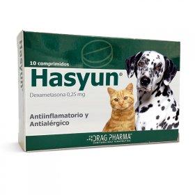 Hasyun