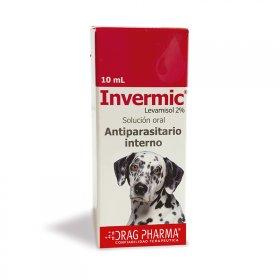 Invermic perro